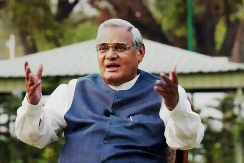 Atal Bihari Vajpayee Too Wanted Article 370 To Go, Says His Former Secretary