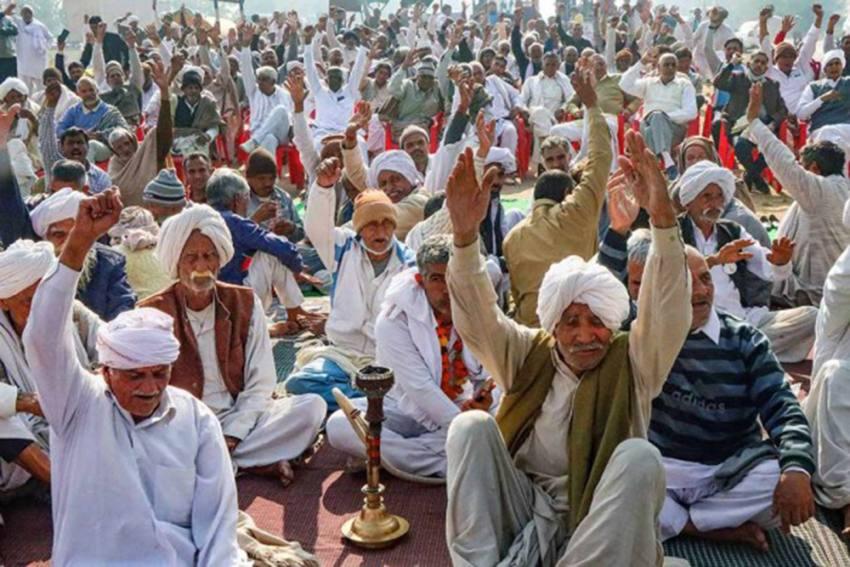 Govt Invites 40 Protesting Farmer Unions For Meeting On December 30