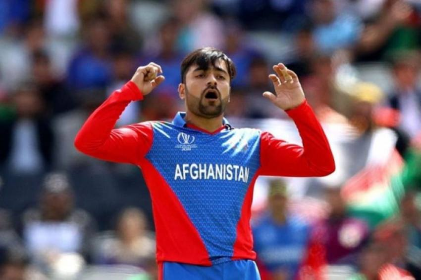 ICC Awards: Rashid Khan Says Special Feat For Afghan Player To Win T20I Cricketer of Decade Award