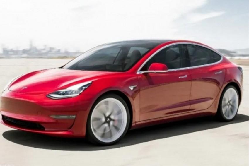 Vroom: Elon Musk's Tesla To Enter India In 2021