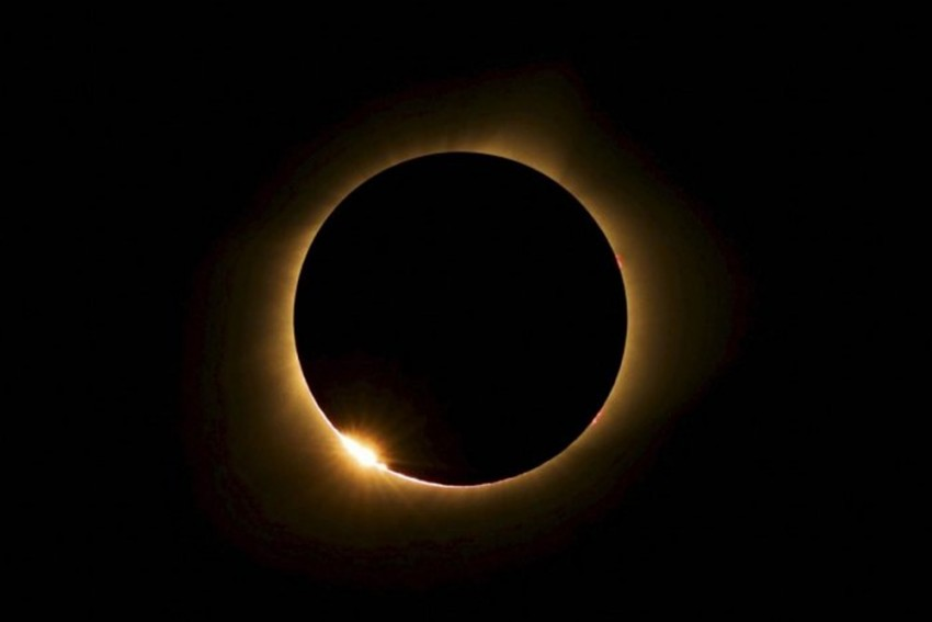 Four Eclipses In 2021, Two To Be Visible In India