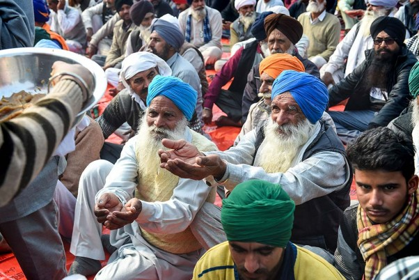 Duty Of Every Person Who Eats Food Grown By Farmers To Support Them: Hooda