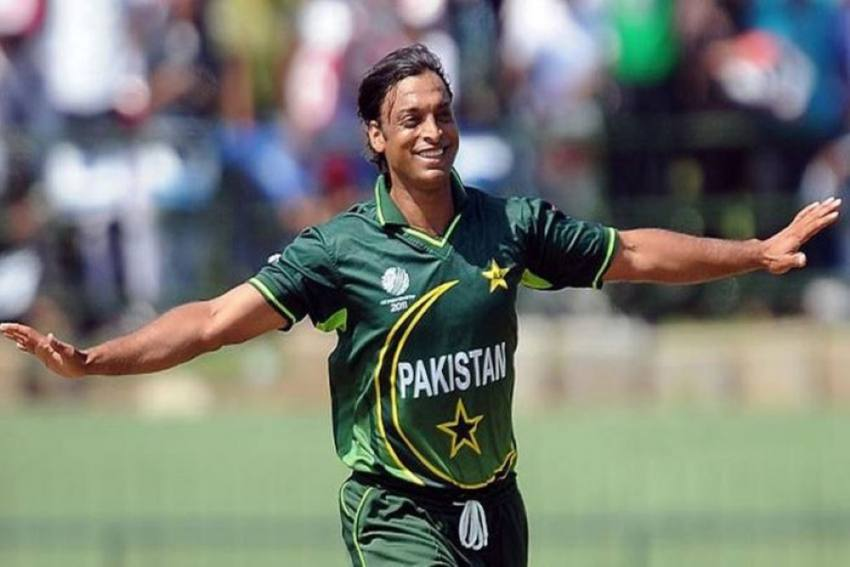 'It's An IPL Team,' Shoaib Akhtar Taunts ICC's Teams Of Decade For Ignoring Pak Cricketers