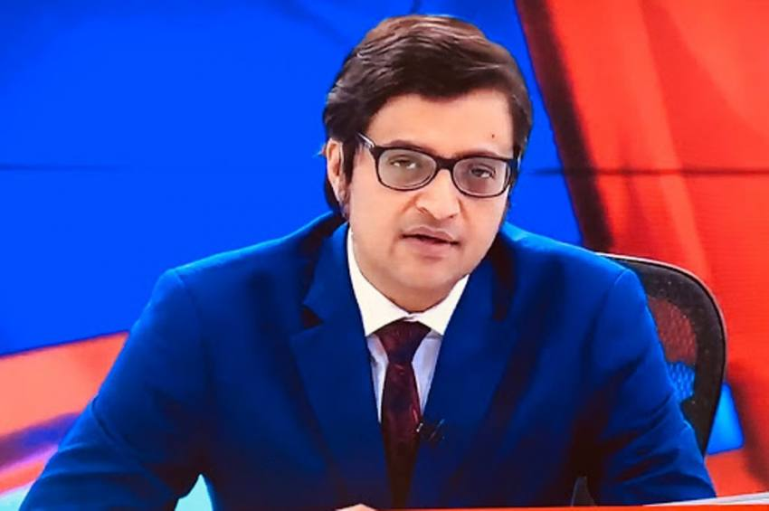 TRP Scam: Ex-BARC CEO Dasgupta Involved In Conspiracy Along With Arnab Goswami