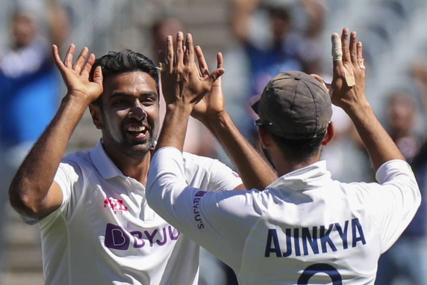 IND Vs AUS: After Virat Kohli's Departure, Ajinkaya Rahane's Calmness  Provided Stability - Ravichandran Ashwin