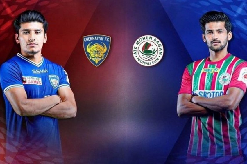 ISL Live Streaming, ATK Mohun Bagan Vs Chennaiyin FC: When And Where To Watch Match 42 Of Indian Super League 2020-21