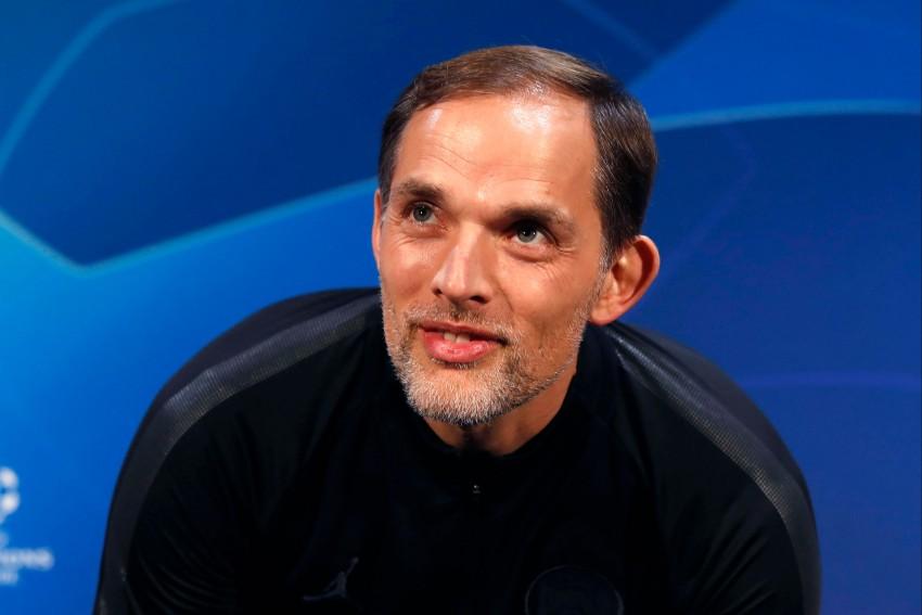PSG Confirm Sacking Head Coach Thomas Tuchel