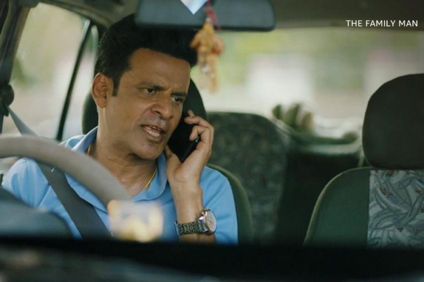 Awaited Comeback: Manoj Bajpayee Will Return With Amazon Prime's 'The Family Man' Season 2