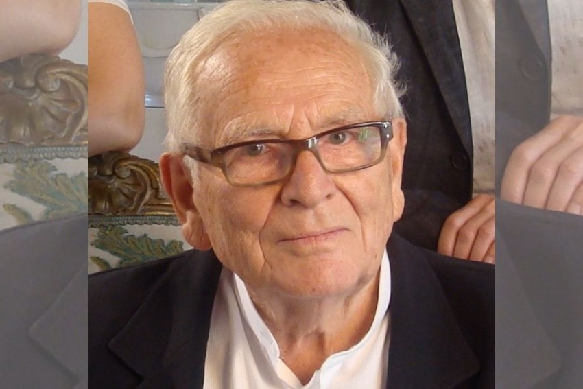 Iconic French Designer Pierre Cardin Dies At 98