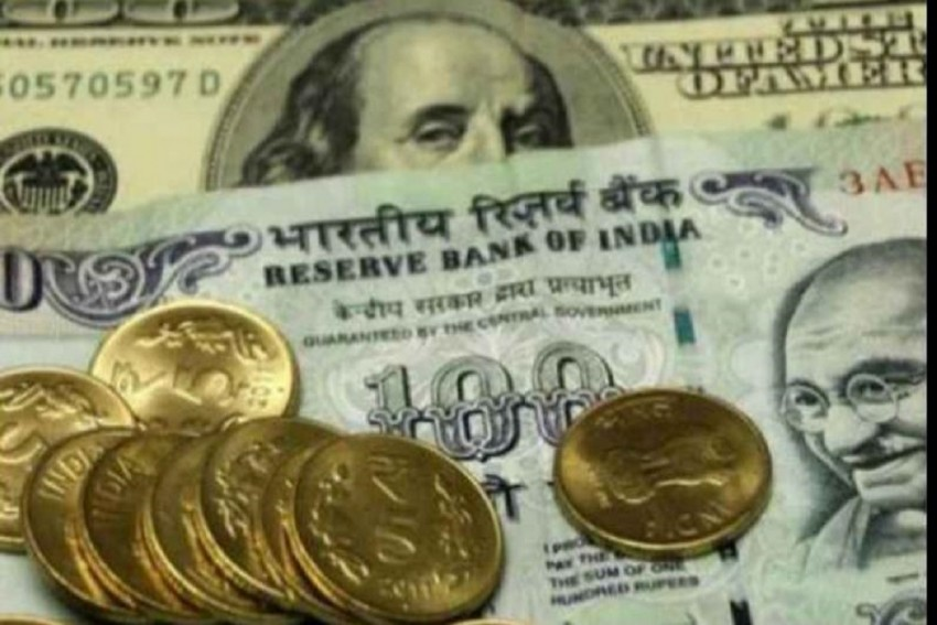 Rupee Settles 7 Paise Higher At 73.42 Against US Dollar