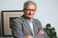 Bengal Cannot Lay Claim To Tagore's Legacy If It Doesn't Reject Communalism: Amartya Sen