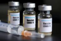 Covaxin Will Work Against New Coronavirus Strain: Bharat Biotech