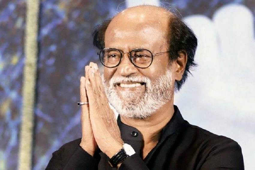 Not Going To Launch Political Party: Rajinikanth