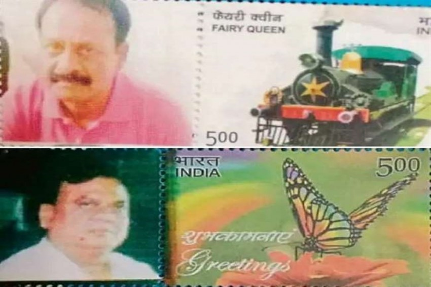 Post Office In Kanpur Issues Stamps Featuring Chhota Rajan, Munna Bajrangi; Probe Ordered