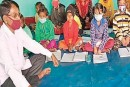 A Retired School Teacher Is Giving Free Education To Kids Of Poor Tribals In Jharkhand