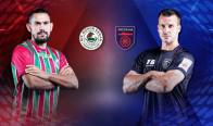 ISL Live Streaming, ATK Mohun Bagan Vs Odisha FC: When And Where To Watch Match 15 Of Indian Super League 2020-21