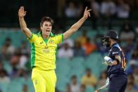 India Vs Australia: Brett Lee Questions Decision To Rest Pat Cummins After Two Games