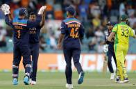 India Vs Australia: It Was A Surreal Experience To Represent India, Says T Natarajan