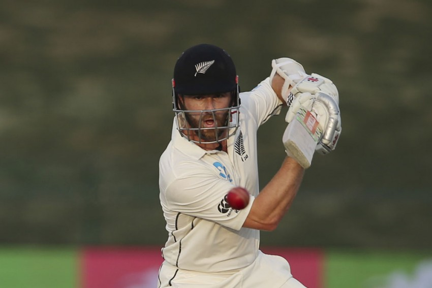 NZ Vs WI, Test: Hosts New Zealand 99-1 After 1st Session Vs West Indies