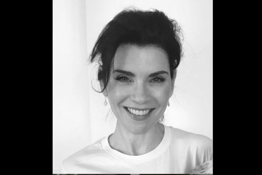'The Morning Show' Season 2 Adds Julianna Margulies To The Cast