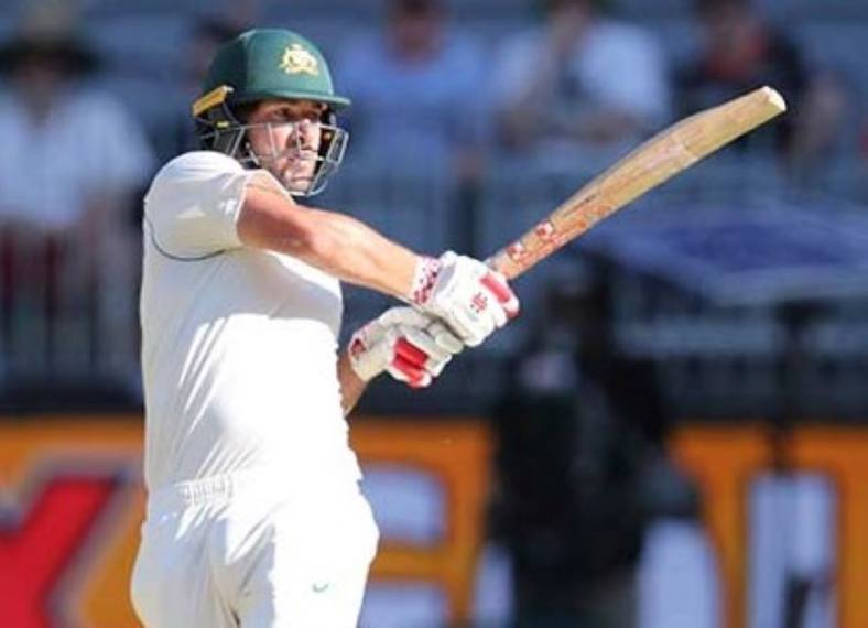 India Vs Australia: Tour Games Will Be Australia's Opportunity To Land First Punch, Says Joe Burns