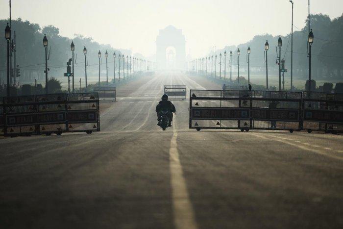 No Night Curfew In Delhi: AAP Govt Tells HC