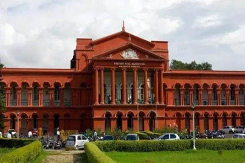 Marrying By Choice Is An Individual's Fundamental Right: Karnataka HC