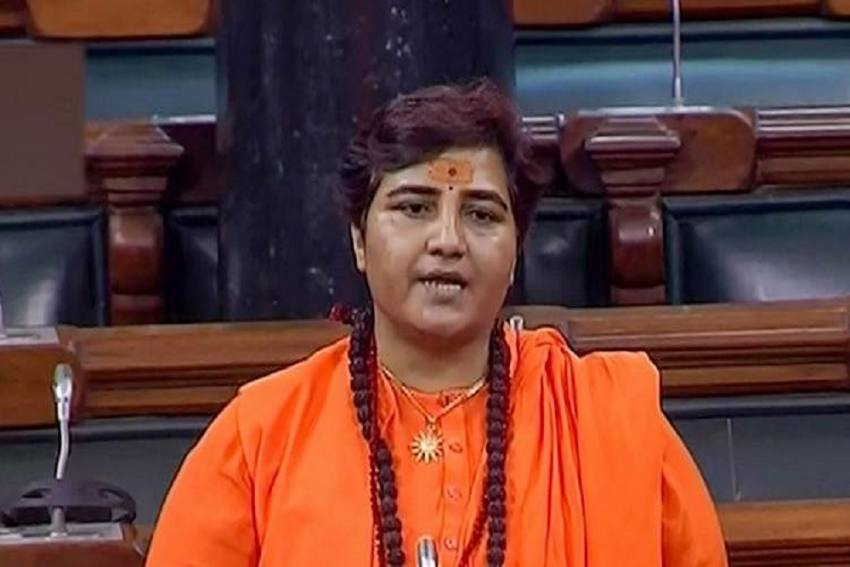 Malegaon Blast Case: MP Pragya Thakur Fails To Appear In NIA Court