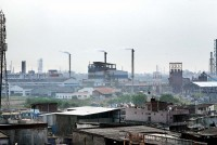 Exporting Air Pollution