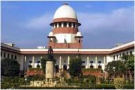 SC Stays Gujarat HC Order On Community Service For Covid Violators