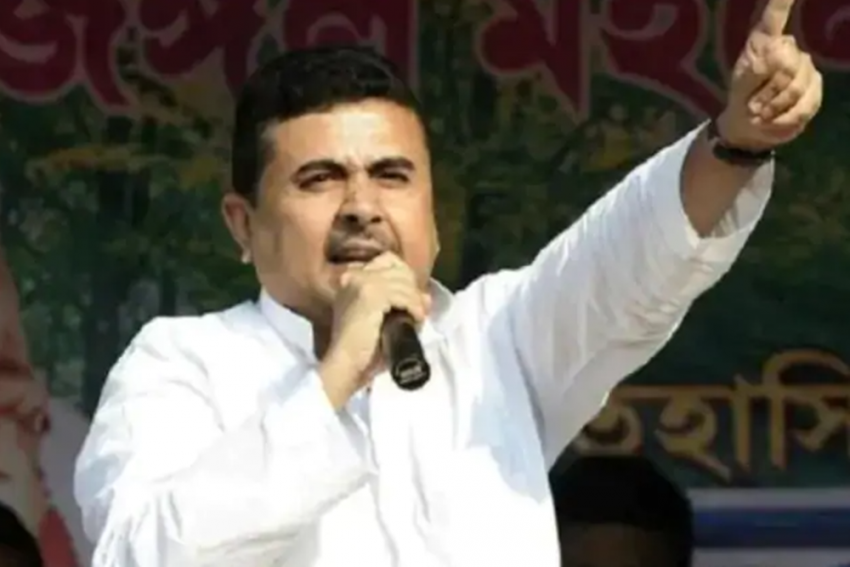 I Am A Son Of Bengal, Will Continue To Serve The People: Suvendu Adhikari