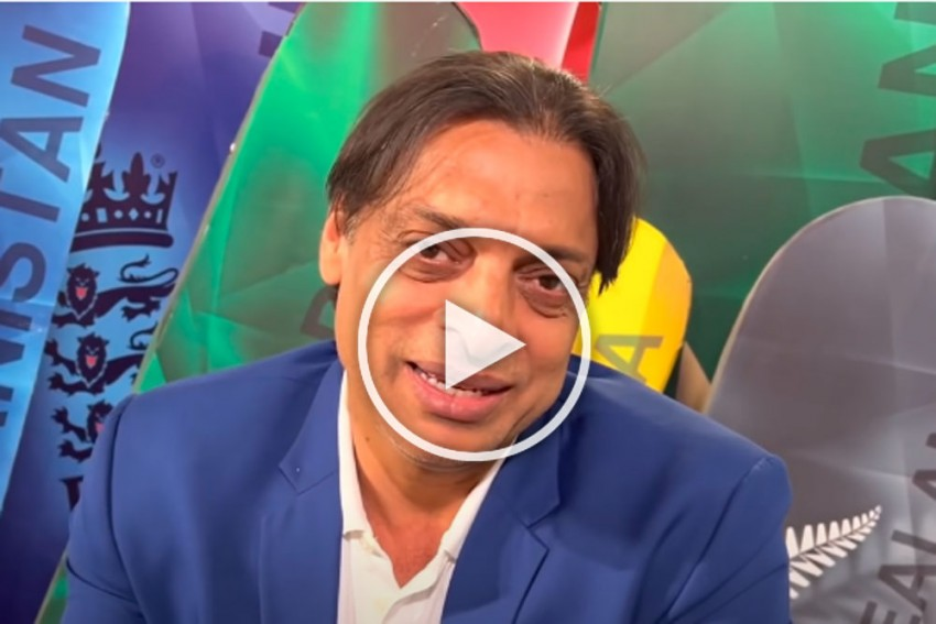 AUS Vs IND: India Stuffed Australia In A Sack And Thrashed Them - Shoaib Akhtar Roasts Aussies - WATCH