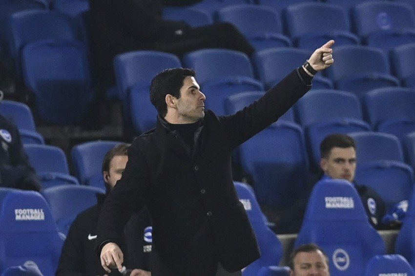Arsenal Picture 'Looks Much Better' After Another Win - Mikel Arteta