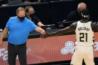 NBA: Mike Budenholzer Revels In Milwaukee Bucks' Record-breaking Revenge Against Miami Heat
