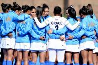 Indian Women's Hockey Team To Resume International Competition With Tour Of Argentina
