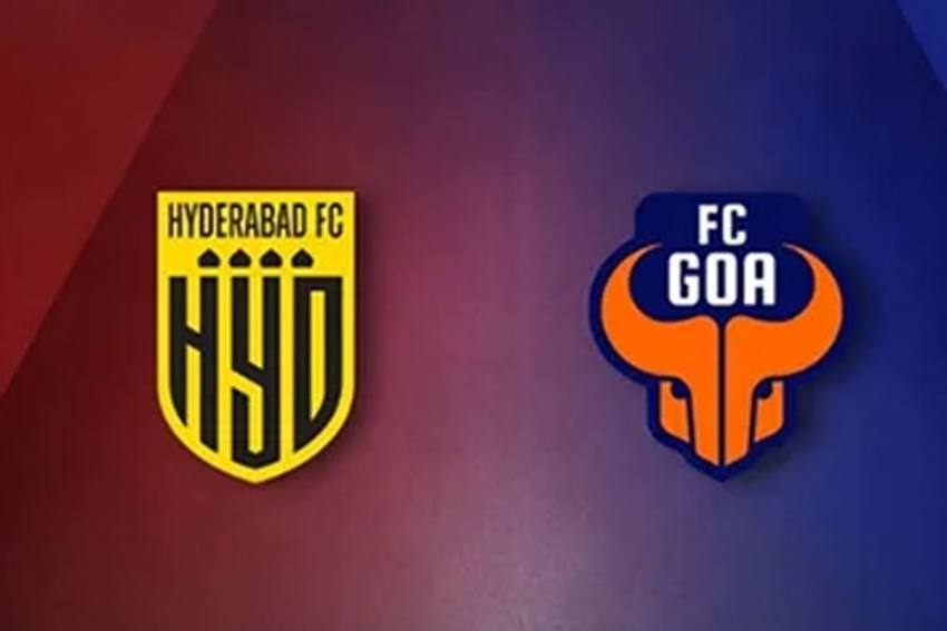 ISL Live Streaming, Hyderabad FC Vs FC Goa: When And Where To Watch Match 43 Of Indian Super League 2020-21