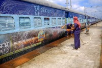 Five Firsts For Indian Railways In 2020