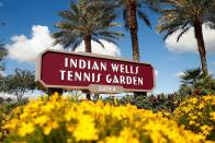 Indian Wells Open Postponed Due To COVID-19 Crisis