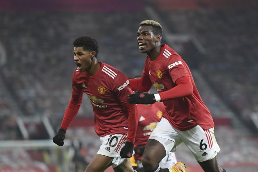 Manchester United 1-0 Wolves: Late Marcus Rashford Winner Sends Ole Gunnar Solskjaer's Men Second