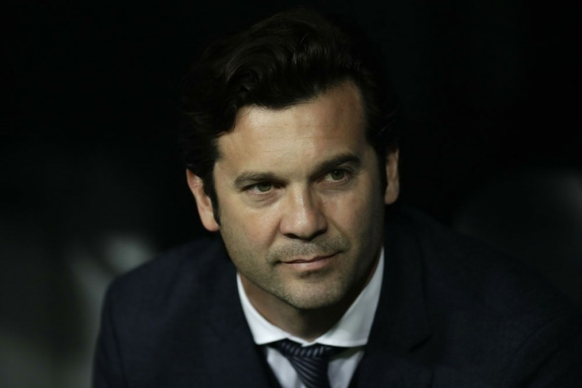 Former Real Madrid Coach Santiago Solari Takes Over At America