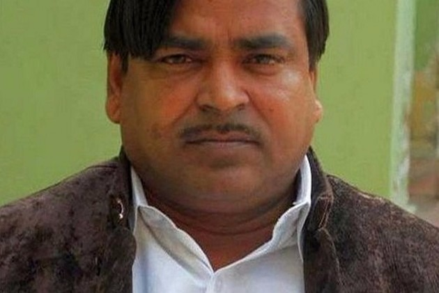 ED Raids Premises Of Former UP Minister Gayatri Prajapati In Money Laundering Case