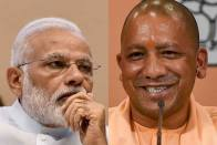 Brother Of UP Minister Booked For Using Pics Of PM Modi, CM Yogi To Promote Mobile Brand