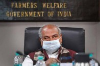 Centre-Farmer Talks: No Headway On MSP But Offer On Stubble Burning, Power