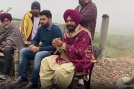 Navjot Singh Sidhu Apologizes For Hurting Sikh Sentiments