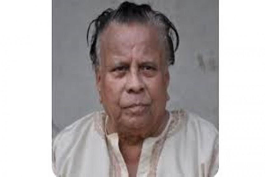 Music Maestro Shantanu Mohapatra Dies At 84, Odisha CM Naveen Patnaik Offers Condolences