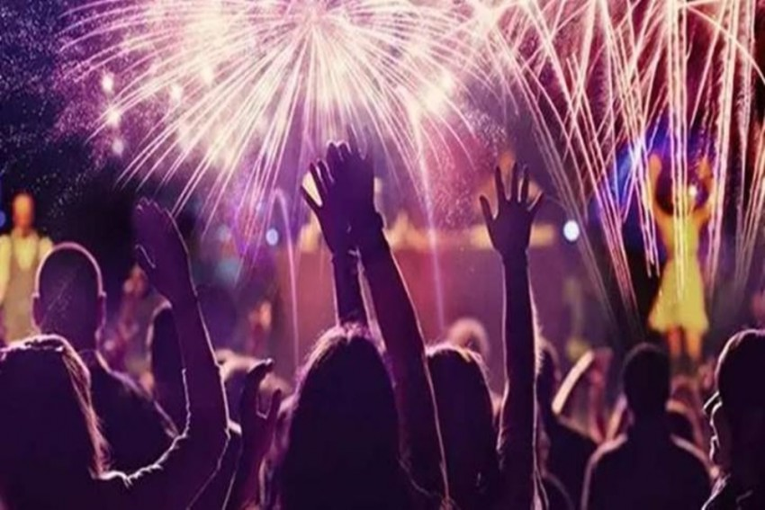 Planning To Celebrate New Year? Check For Partying Rules In Your State