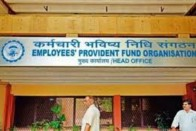 Labour Ministry Notifies Provident Fund Rate Of 8.5% After Nod From Finance Ministry