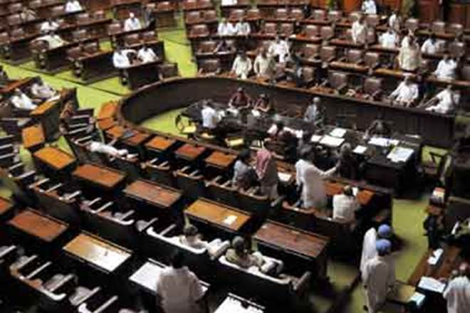 Lone BJP Member In Kerala Assembly In Support Of Resolution Against New Farm Laws