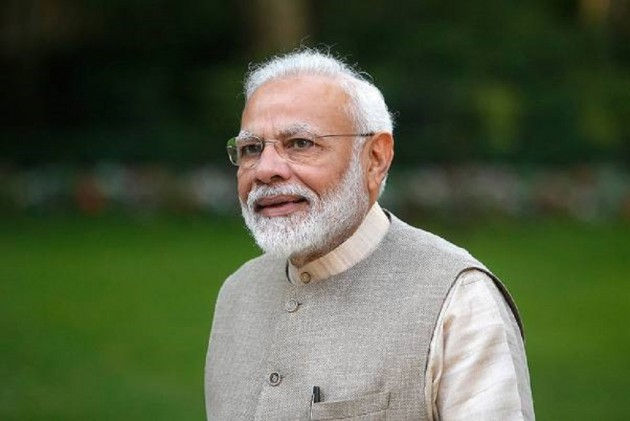 PM Modi's Net Approval Rating At 55%: Data Firm