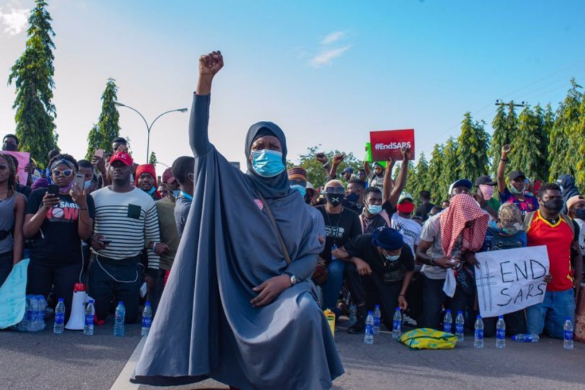 2020 Wrap: Top 5 Mass Movements/ Protests That Defined The Year